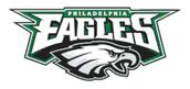 Sponsored by the Philadelphia Eagles