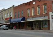 Downtown Hertford