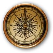 A Negativer Compass