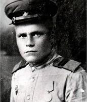 Моричев Дмитрий Яковлевич