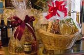 Contribute to Trivia Night baskets