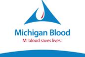 Michigan Blood Drive