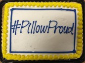 #PillowProud Of Our Team!