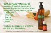 Cel-Lite Magic Massage Oil