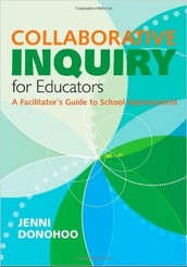 Collaborative Inquiry for Educators - Jenni Donohoo