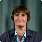 Dr Glenys Jones