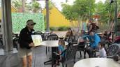 Koala Zoo Day