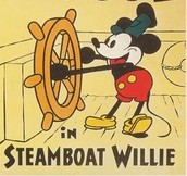 Steamboat Willie