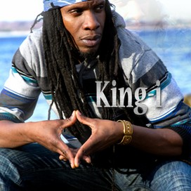 King-i KingiMusic profile pic