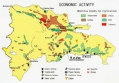 Economic Activity in the Dominican Republic