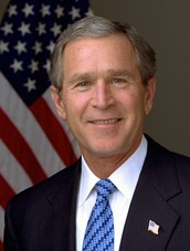 Who was pesident