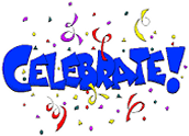 Faculty Celebration Lunch May June 3rd!