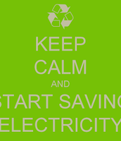Energy Saving Continues