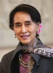 Major achievments Aung Won