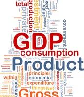 GDP/GDP PER CAPITA