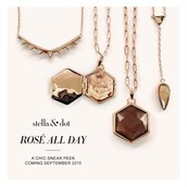 Rose Gold is Coming