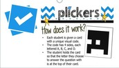 Plickers - Assessment FOR Learning