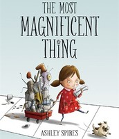The Most Magnificent Thing