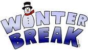 Oh, Winter Break