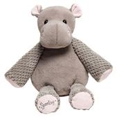 Halla the Hippo Scentsy Buddy