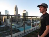 Charlotte, NC♥