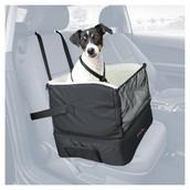 Asiento de seguridad para mascotas