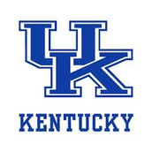 #1 University of Kentucky