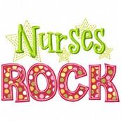 Thank You Nurse Blankenstein!