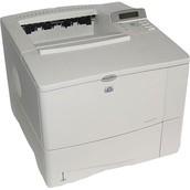 HP LASER 4000N PRINTER