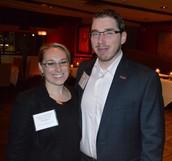 Elon Law's Raleigh Regional Alumni Event