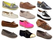 Shoe Drive