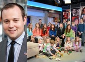 Josh Duggar's sex scandals cost his family their reality show