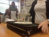 Earthquakes PBL Project