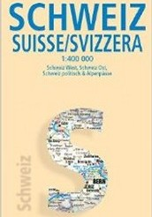 the name of Switzerland in French and in English
