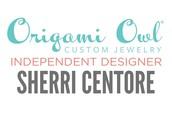 Origami Owl by Sherri C