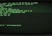 ¿Que es la interfaz gráfica de usuario y la interfaz de linea de comandos?