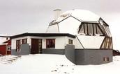 In architettura domestica