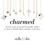 Charmed! Tell your Story!