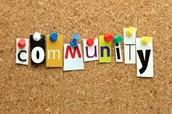 Community Activities & Events