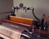 Modern power loom
