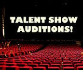 Talent Show Auditions