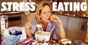 How do moods affect hunger?
