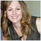 Kelly Starnes, GT Teacher