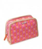 Beauty Bag - Pink Pinneaple
