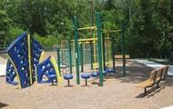 El parque es importante para los niños