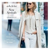 Stella & Dot teams up with Mary Kay Cosmetics for an evening of fun!