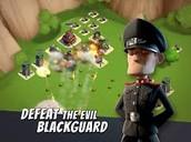 Evil Blackguard