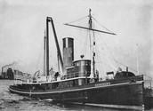 Regular Ship