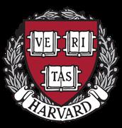 #1 Harvard  Univesityy