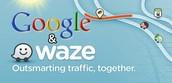 "Google buys Israeli startup ""Waze"""